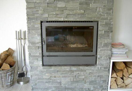 Nieuw in ons assortiment natuurstenen wandbekleding steenhandel geurds - Wandbekleding keuken roestvrij staal ...
